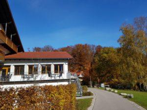 Klinik Sonnenbichl Herbst VII