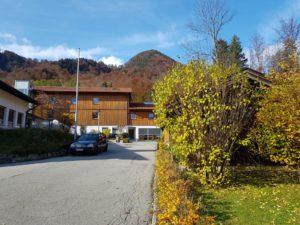 Klinik Sonnenbichl Herbst VI