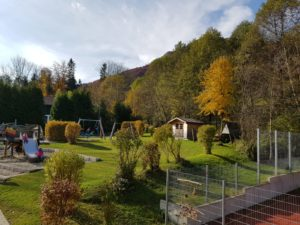 Klinik Sonnenbichl Herbst V