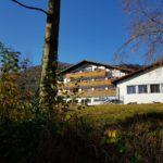 Klinik Sonnenbichl Herbst IV