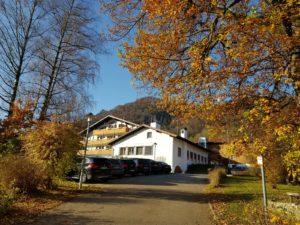 Klinik Sonnenbichl Herbst III